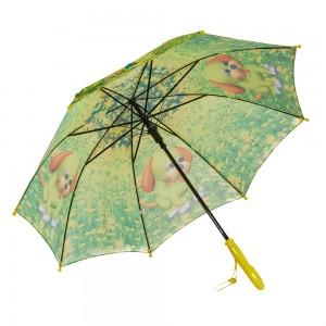 Umbrela Model 0042 Culoare Multicolor 6