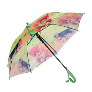 Umbrela Model 3935 Culoare Multicolor 2