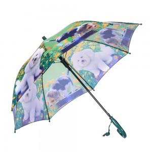 Umbrela Model 3935 Culoare Multicolor 3