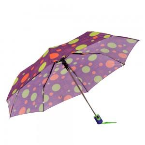 Umbrela Model 9001 Culoare Pink