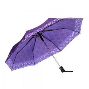 Umbrela Model 9003 Culoare Purple