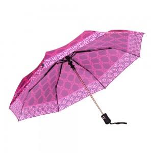Umbrela Model 9003 Culoare Pink