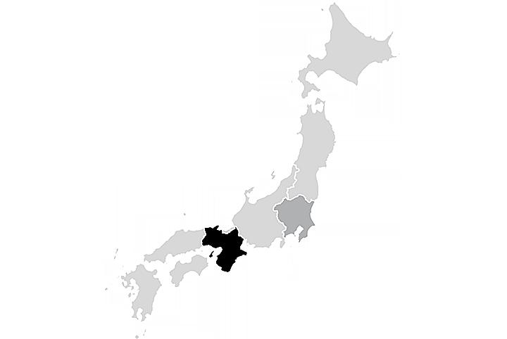 Northeast-Asia