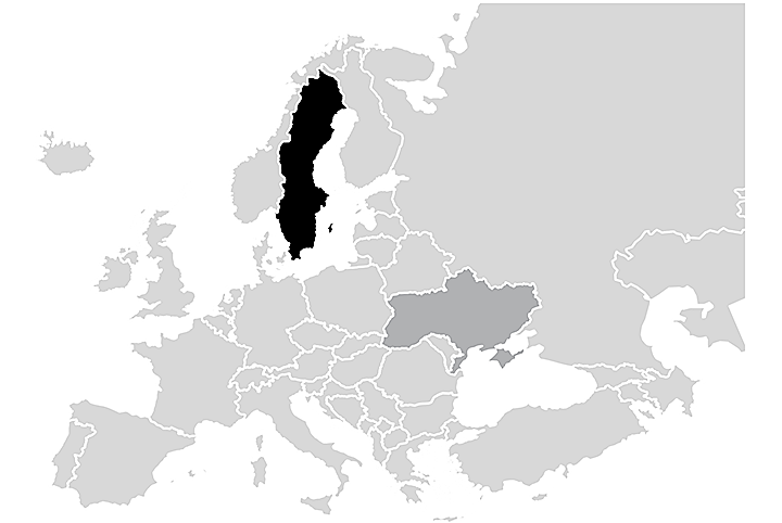 Western-Europe